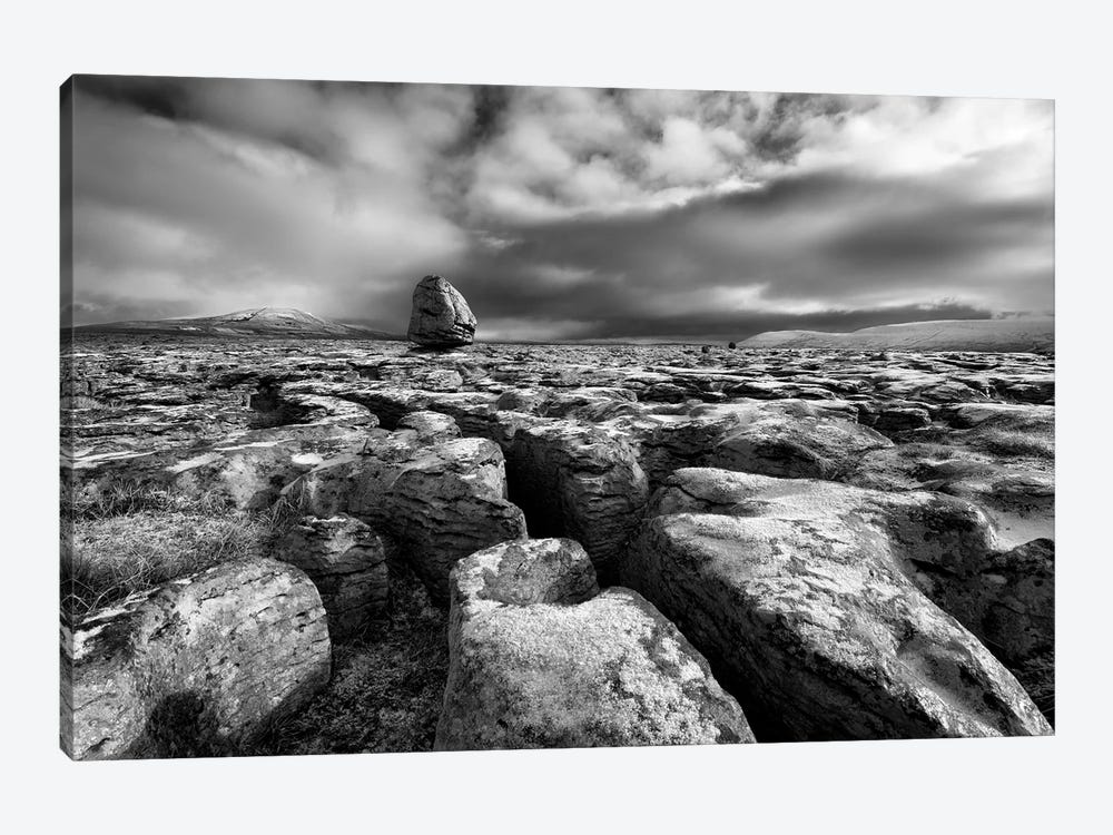 Erratic Boulders by Therion 1-piece Art Print