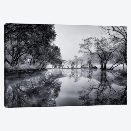 Healing Spot Canvas Print #OXM2853} by Tiger Seo Art Print