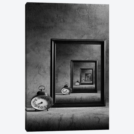 The Eternity 3-Piece Canvas #OXM2858} by Victoria Ivanova Art Print