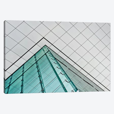 The Corner Canvas Print #OXM286} by Rodrigo Marin Art Print