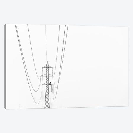 Balance Canvas Print #OXM288} by Kristjan Rems Canvas Artwork