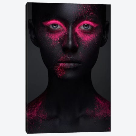 Pink Canvas Print #OXM2900} by Alex Malikov Canvas Art Print