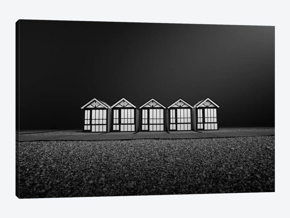 Cayeux Sur Mer, France by Arnaud Maupetit 1-piece Canvas Artwork