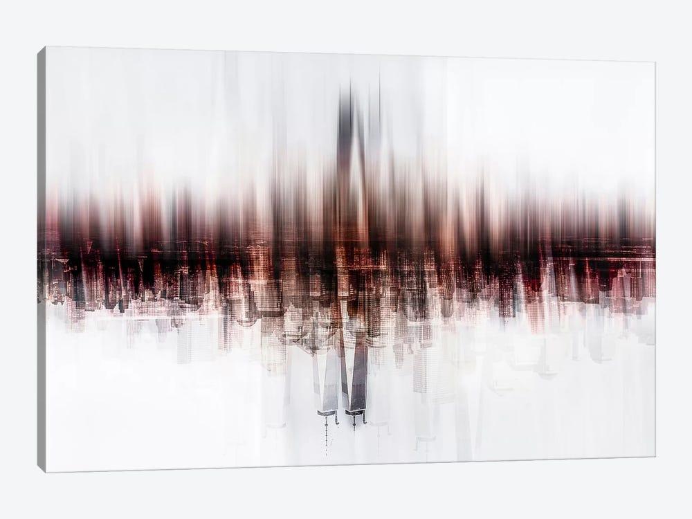 My Vision by Carmine Chiriaco 1-piece Canvas Wall Art