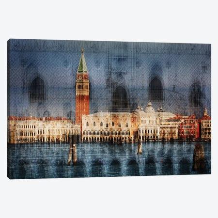 San Marco Canvas Print #OXM3020} by Hans-Wolfgang Hawerkamp Canvas Print