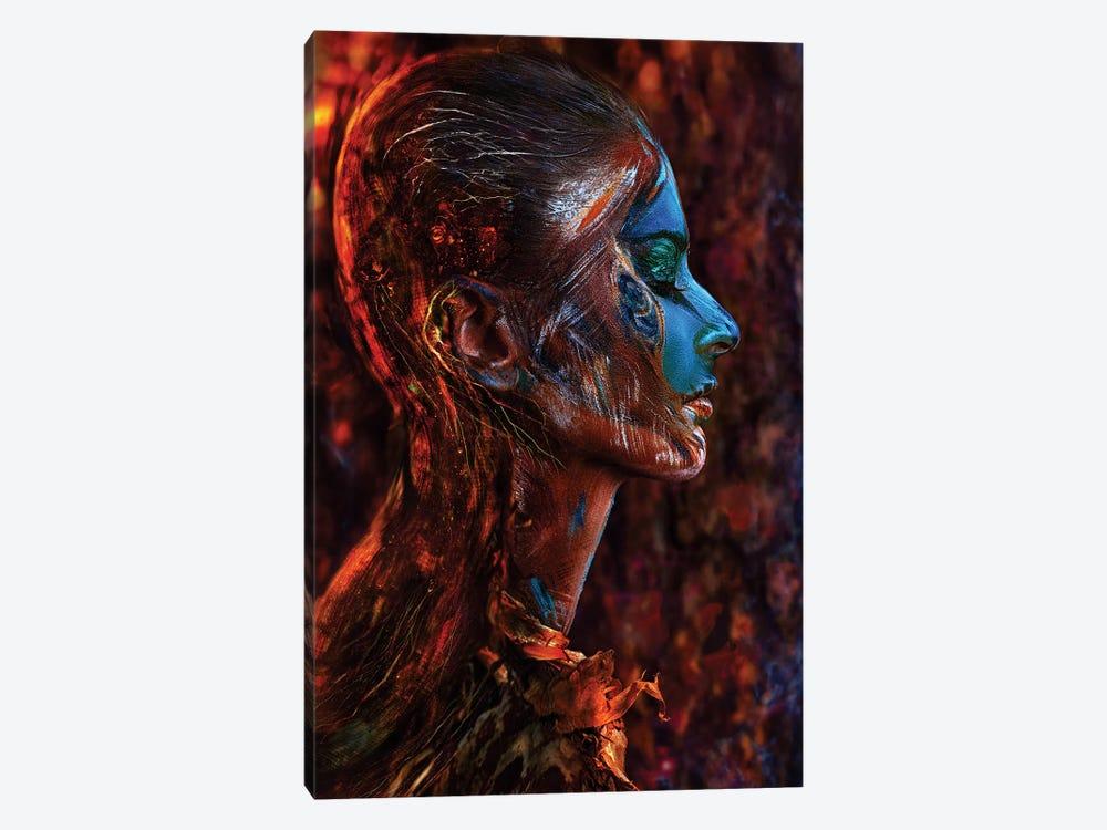 Spirit Of The Wood by Ivan Kovalev 1-piece Canvas Art