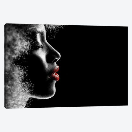 Bodies Canvas Print #OXM3049} by Jackson Carvalho Canvas Art Print