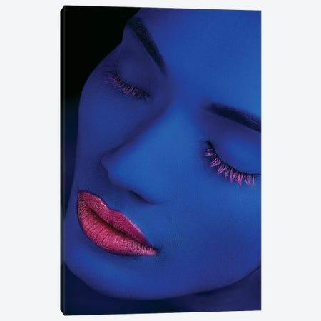 Still Got The Blues Canvas Print #OXM3056} by James Mahfuz Canvas Print