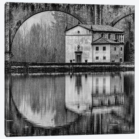 Untitled II Canvas Print #OXM3121} by Massimo Della Latta Canvas Artwork