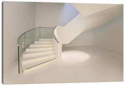 Stairs Canvas Print #OXM314