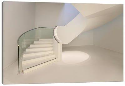 Stairs Canvas Art Print
