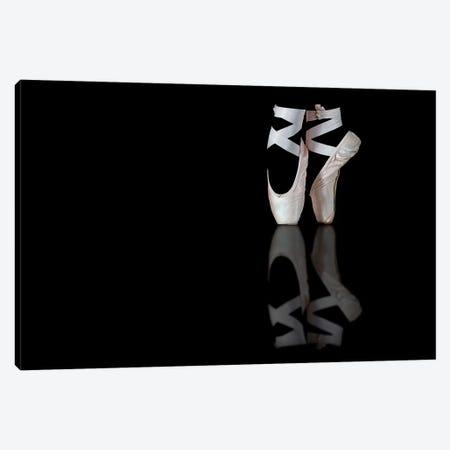 Ballet 3-Piece Canvas #OXM3152} by Pauline Pentony Art Print