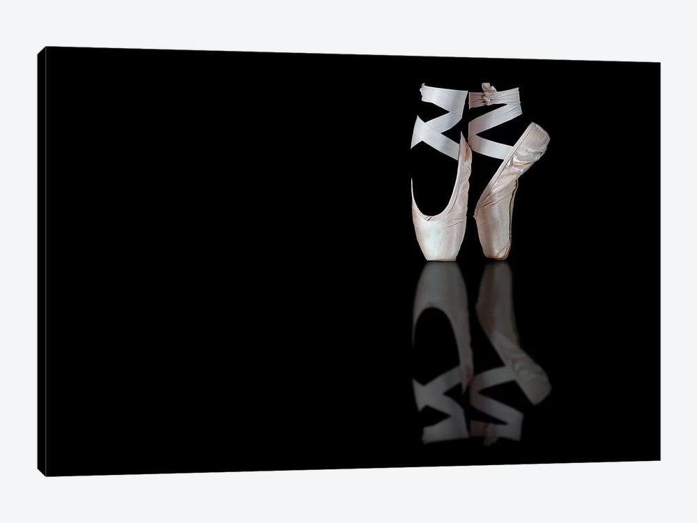 Ballet by Pauline Pentony 1-piece Art Print
