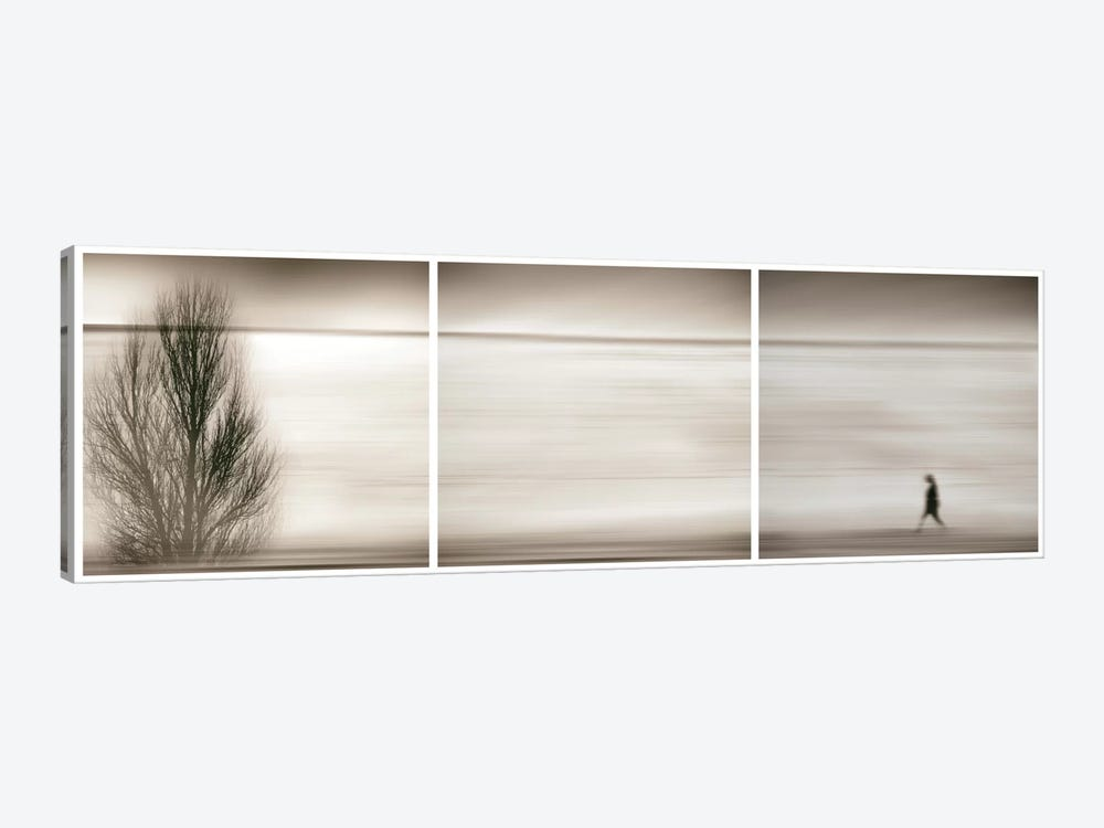 Seeking The Invisible by Paulo Abrantes 1-piece Art Print