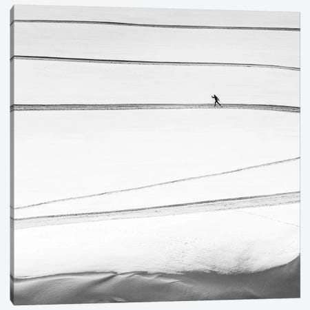 Solitary Canvas Print #OXM319} by Matej Rumansky Canvas Art