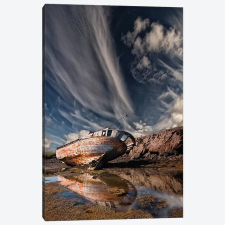 Final Place Canvas Print #OXM3216} by Þorsteinn H. Ingibergsson Canvas Art Print