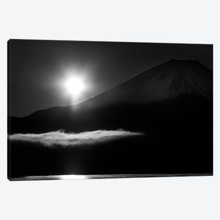 Light And Darkness Canvas Print #OXM3250} by Akihiro Shibata Canvas Artwork