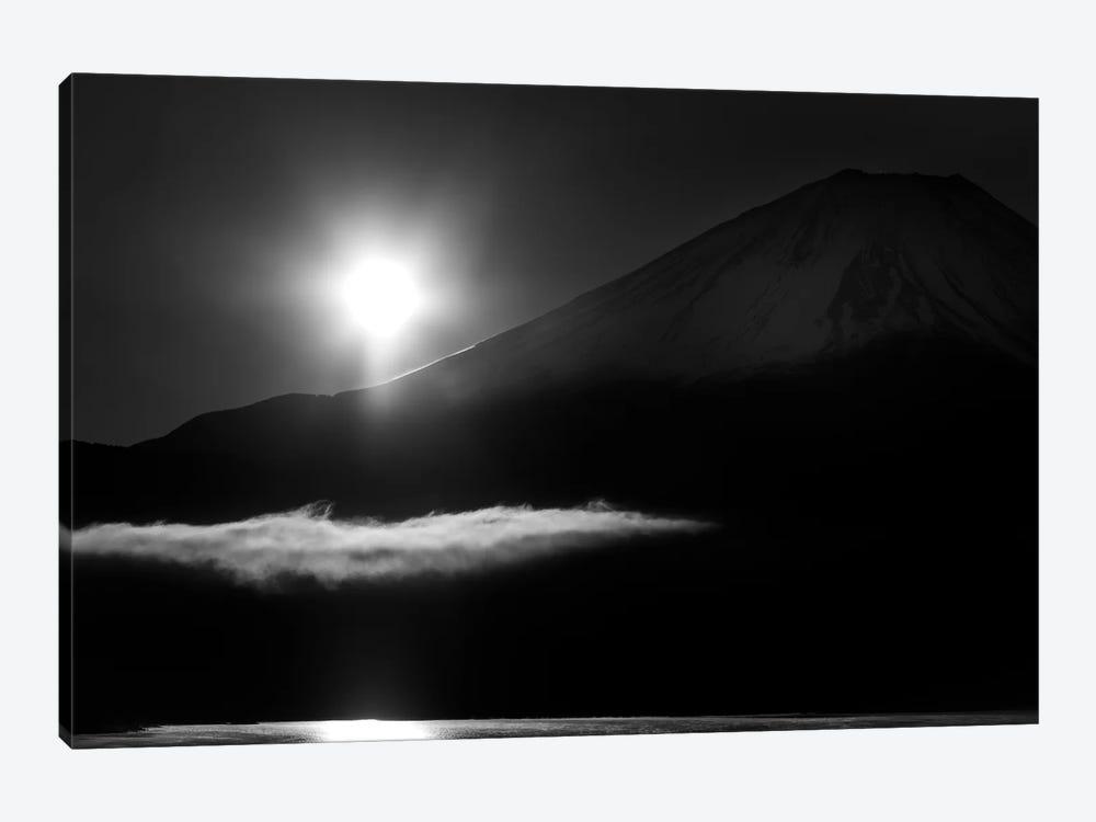 Light And Darkness by Akihiro Shibata 1-piece Canvas Art Print