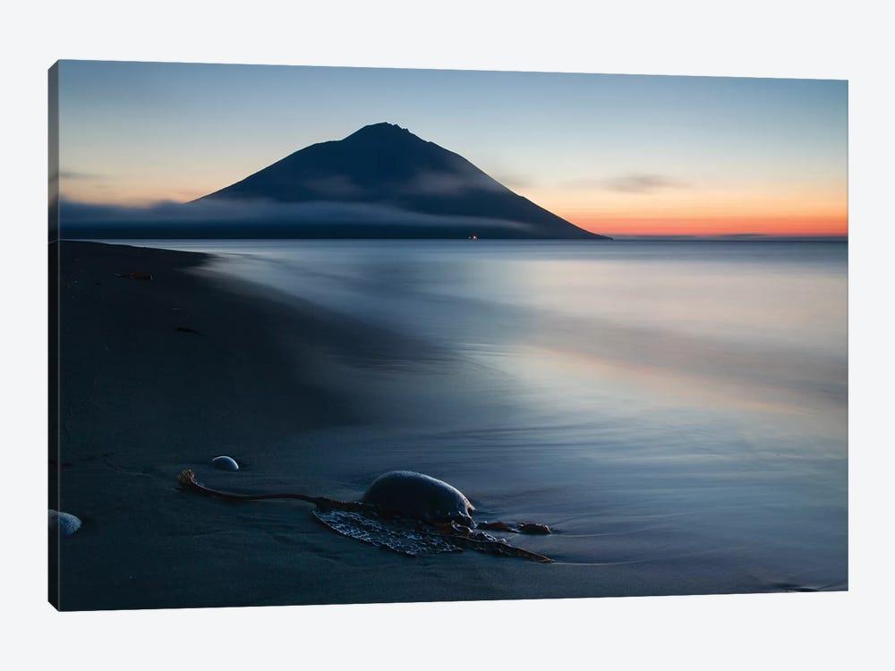Fuji Etorofu by Alexey Kharitonov 1-piece Art Print