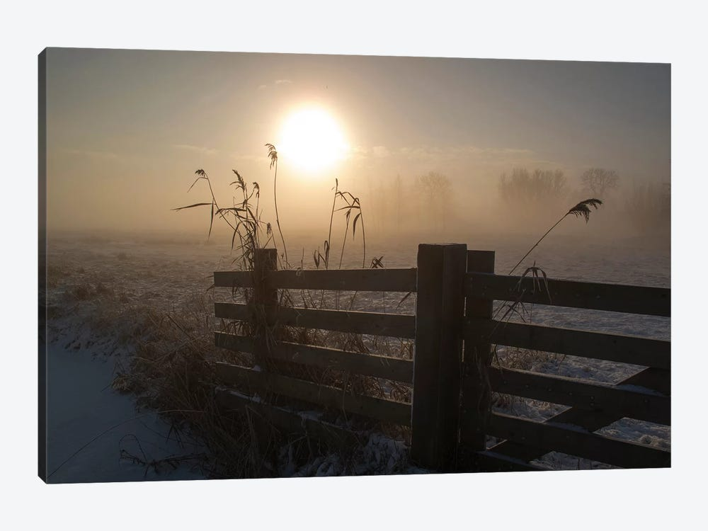 Winter Mood by Alida van Zaane 1-piece Art Print