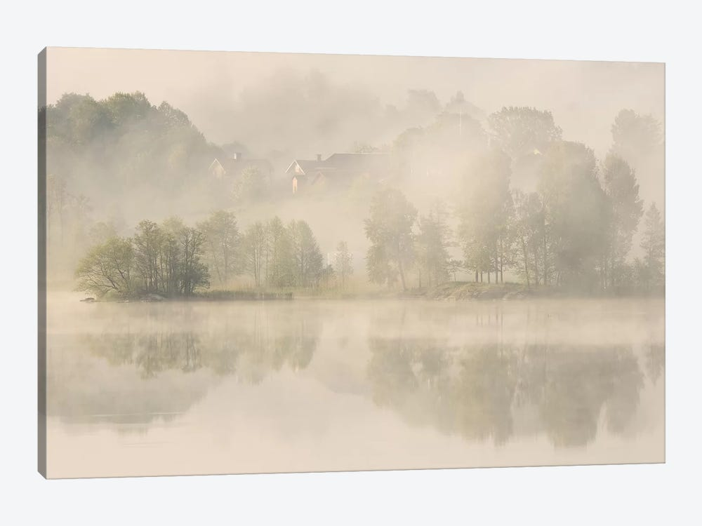 Early Morning by Allan Wallberg 1-piece Canvas Artwork