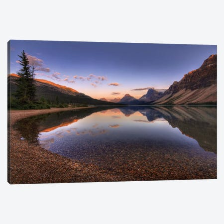 Reflection II Canvas Print #OXM3285} by Amnon Eichelberg Canvas Art