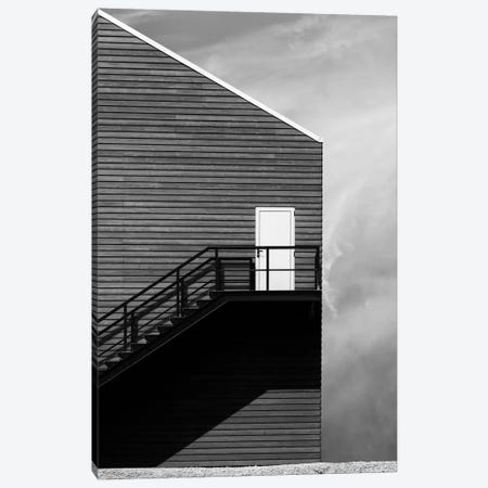 Door To Nowhere Canvas Print #OXM32} by Joao Castro Canvas Art