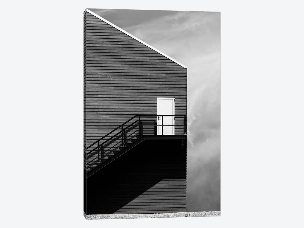 Door To Nowhere by Joao Castro 1-piece Art Print