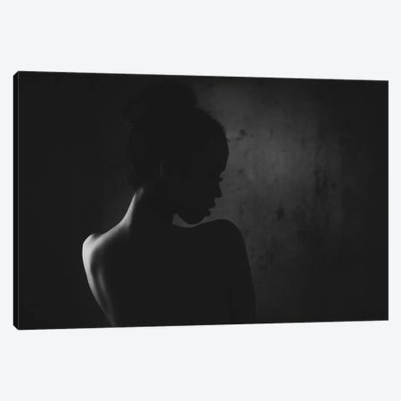 Sensual Connection Canvas Print #OXM3315} by Arief Putranto Canvas Artwork