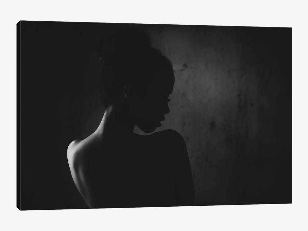 Sensual Connection by Arief Putranto 1-piece Art Print