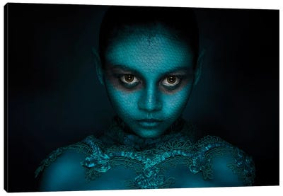 Avatar Canvas Art Print