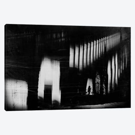 Untitled III 3-Piece Canvas #OXM3350} by Bogdan Bousca Canvas Print
