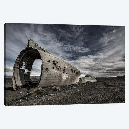 Different Lots Canvas Print #OXM3354} by Bragi Ingibergsson Canvas Wall Art