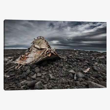 Enok Canvas Print #OXM3355} by Bragi Ingibergsson Canvas Wall Art