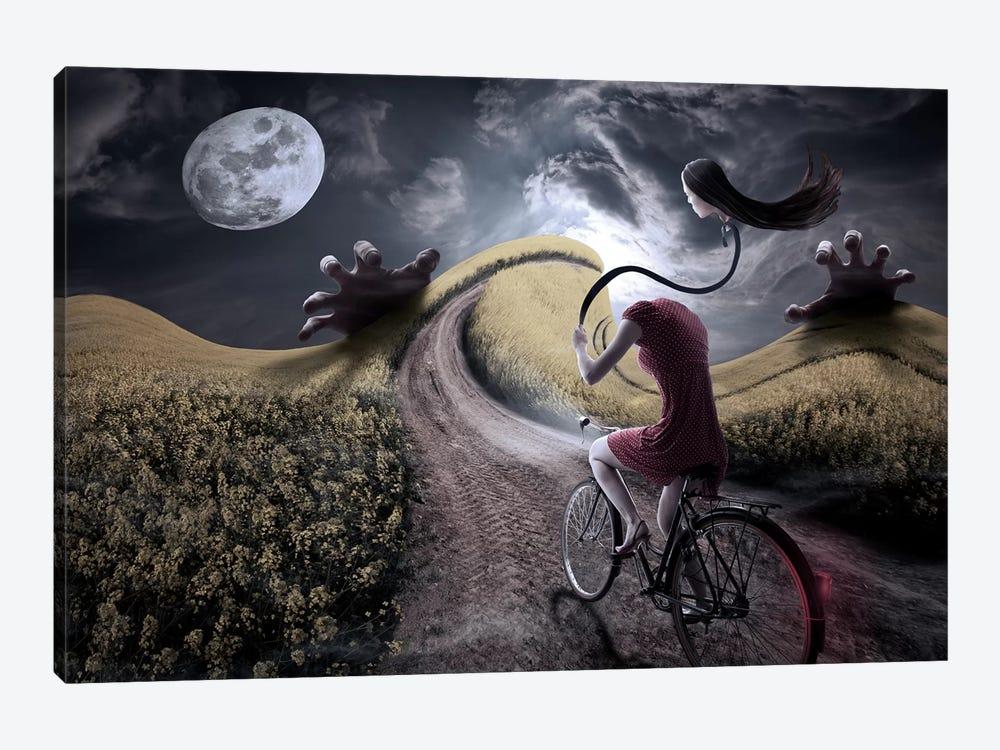 Lightheaded by Christophe Kiciak 1-piece Art Print