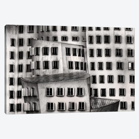Windows Canvas Print #OXM3422} by Dennis Mohrmann Canvas Print