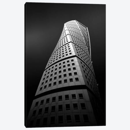 Magic Tower Canvas Print #OXM3449} by Dragos Ioneanu Canvas Art Print