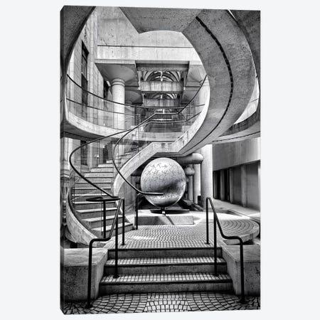 The Sphere 3-Piece Canvas #OXM3498} by Gary E. Karcz Canvas Artwork