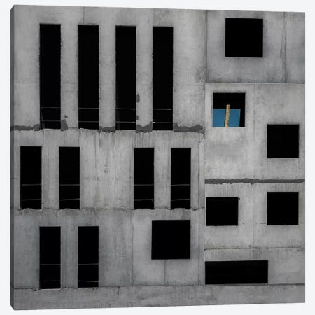 Isolation Cell Canvas Print #OXM3504} by Gilbert Claes Canvas Art Print
