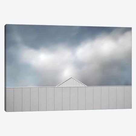 Mini Dome Canvas Print #OXM3506} by Gilbert Claes Canvas Art Print
