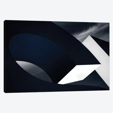 SI Canvas Print #OXM3510} by Gilbert Claes Art Print