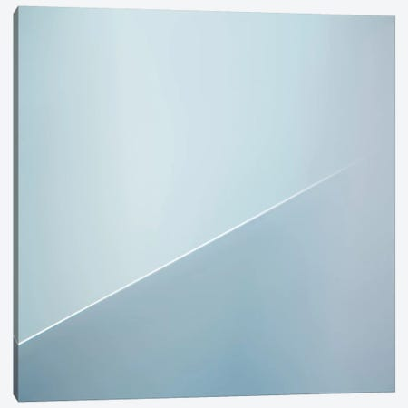 The White Line Canvas Print #OXM3516} by Gilbert Claes Canvas Art