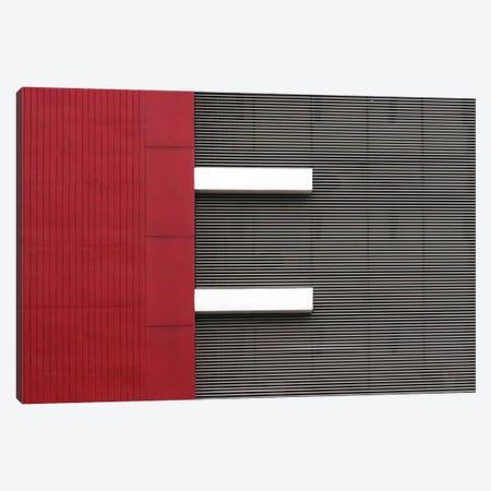 Stripes Canvas Print #OXM3538} by Hans-Wolfgang Hawerkamp Canvas Print