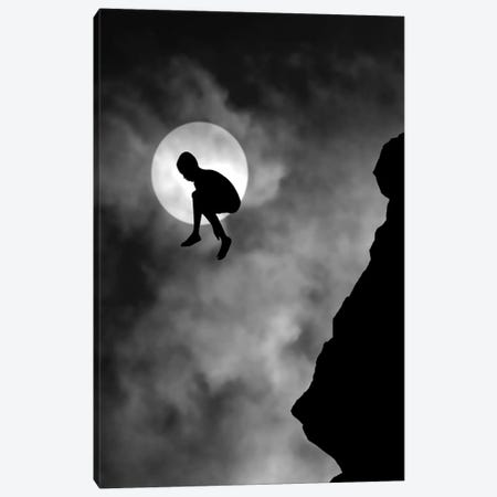 Adrenaline Canvas Print #OXM3549} by Hengki Lee Canvas Art