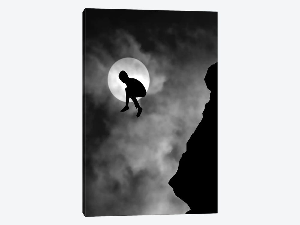 Adrenaline by Hengki Lee 1-piece Canvas Wall Art