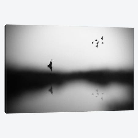 Conscience Canvas Print #OXM3551} by Hengki Lee Art Print