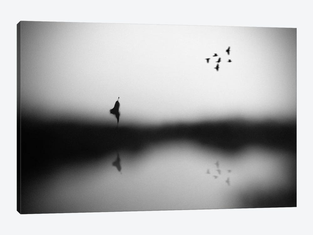 Conscience by Hengki Lee 1-piece Canvas Print