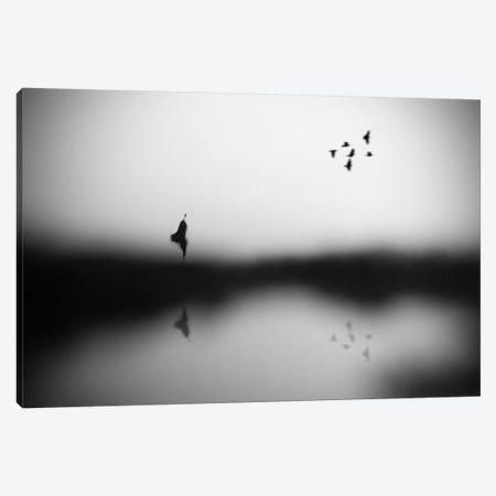 Conscience Canvas Print #OXM3551} by Hengki Lee Art Print