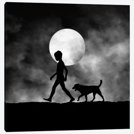 For All The Times 3-Piece Canvas #OXM3553} by Hengki Lee Canvas Art Print