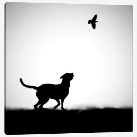 The Clue Canvas Print #OXM3554} by Hengki Lee Canvas Wall Art